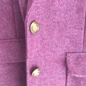 J. Crew Jackets & Coats - J. Crew Collection Blazer